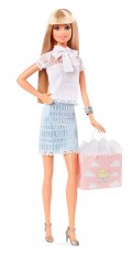 Mattel Barbie Kolekcjonerska Welcome Baby FJH72
