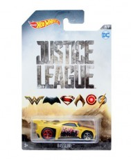 Mattel Hot Wheels Justice League Bassline DWD02 DWD08