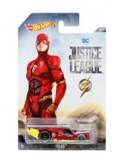 Mattel Hot Wheels Justice League RD-09 DWD02 DWD10