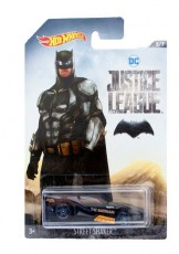 Mattel Hot Wheels Justice League Street Shaker DWD02 DWD03