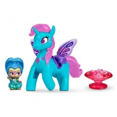 Fisher Price Shimmer & Shine Pędzorożec + Shine FPV96 FPV99