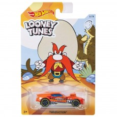 Mattel Hot Wheels Looney Tunes Yosemite Sam FKC68 FKC76