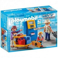 Playmobil Automat Check-In 5399