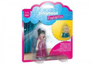 Playmobil Fashion Girl-Party 6881