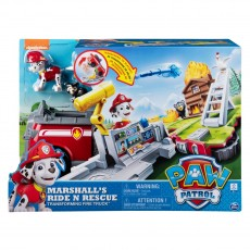 Spin Master Psi Patrol Patrolowiec Marshall 6046797 20107845