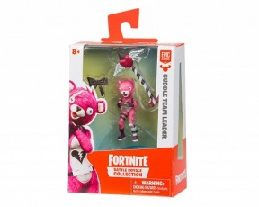 Epee Fortnite Figurka z akcesoriami Cuddle Team Leader 63509