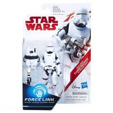Hasbro Star Wars E8 Figurka Force Link 9 cm First Order Flametrooper C1503 E0521