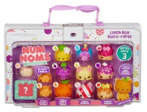 MGA NUM NOMS Lunch Box S3 545514/2
