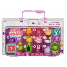 MGA NUM NOMS Lunch Box S3 545514/1