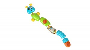 Fisher Price Gąsiennica W9834