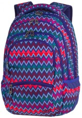 CoolPack Plecak College Chevron Stripes A526