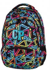 CoolPack Plecak College Color Triangles 651