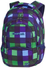 CoolPack Plecak College Criss Cross A514