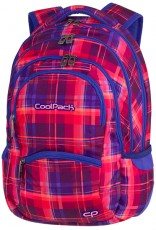 CoolPack Plecak College Mellow Pink A508