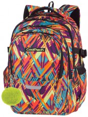 CoolPack Plecak Factor Color Vibes A007