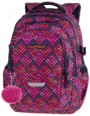 CoolPack Plecak Factor Hawaii Pink