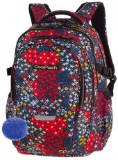 CoolPack Plecak Factor Summer Meadow A035