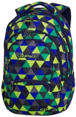 CoolPack Plecak College Prism Illusion A502