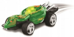 Hot Wheels Extreme Action Turboa 90514