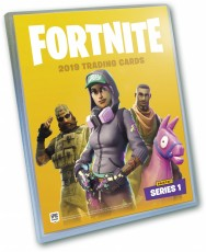Panini Fortnite Album PAN048-09764