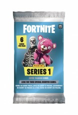 Panini Fortnite Saszetka 6 Kart PAN048-09764