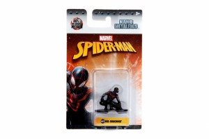 Marvel Spiderman Metalowa Figurka 3 cm Kid Arachnid 98980