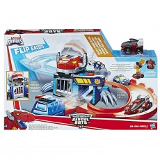 Hasbro Transformers Rescue Bots Tor Chasea C0216