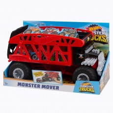 Mattel Hot Wheels Transporter Monster Mover FYK13