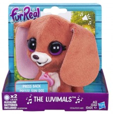Hasbro Fur Real The Luvimals Piesek C2173 C2176
