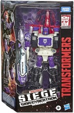Hasbro Transformers Generations War for Cybertron Voyager Apeface E3418 E7163