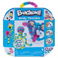 Spin Master Bunchems Bendy Bunchems