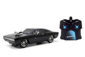JADA Fast & Furious RC Dodge Charger 1970 320-6004