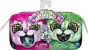 Spin Master Zoomer Lollipets 2pak 6045467
