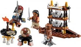 Klocki Lego Piraci Z Karaibów Kajuta Kapitana 4191 Leg4191 Gugu
