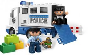Klocki Lego Duplo Policja I Straż Zestaw 3w1 66393 Leg66393 Gugu