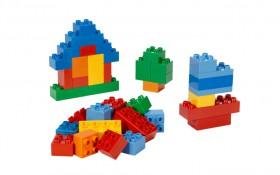 Klocki Lego Duplo Zestaw Podstawowy 5509 Leg5509 Gugu Zabawki