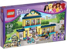 Klocki Lego Friends Szkoła W Heartlake 41005 Leg41005 Gugu Zabawki