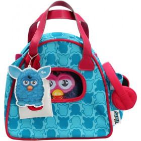 Hasbro Furby Torba Niebiesko Rozowa 24169 Trz24169 Gugu Zabawki