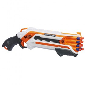 Hasbro Nerf Wyrzutnia N-Strike Rough Cut Elite A1691