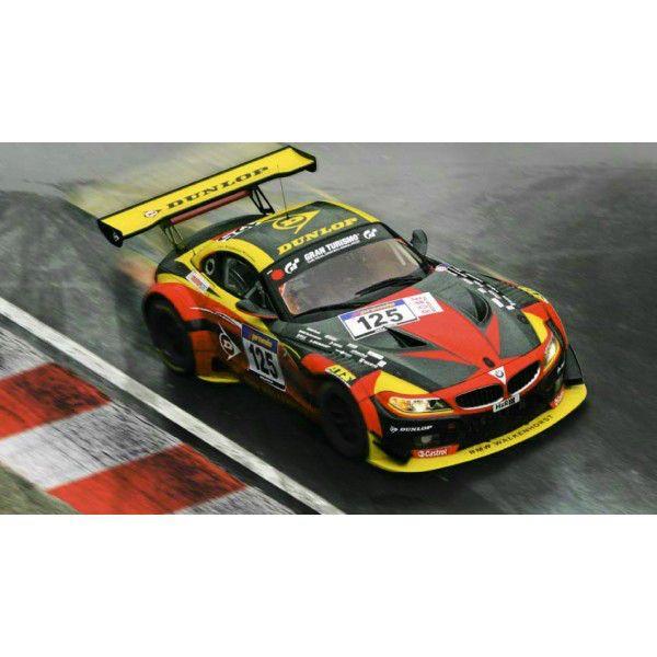 Bmw Z4 Gt3 Top Speed: Carrera Digital 132 BMW Z4 GT3 30700 30700