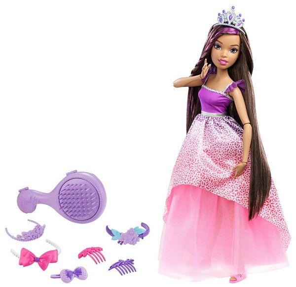 Barbie Dreamtopia Kolorowe Fryzury Bobasbizpl Sklep