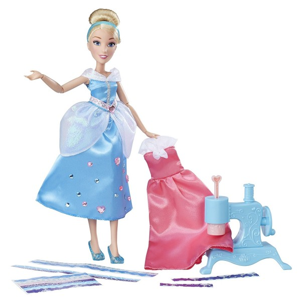 03df1c0668 Hasbro Disney Studio Kreacji Kopciuszek B6908 B6908 - GUGU Zabawki